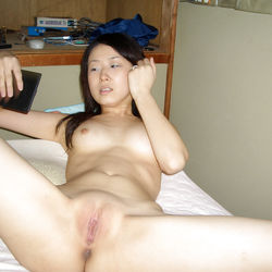 asian girlfriend homemade