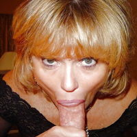 red pagan mom blowjob