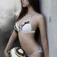 hottest female soccer players