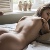 most beautiful women naked