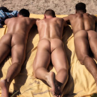 nudist boys butts