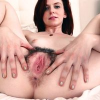 sexy girl hairy pussy