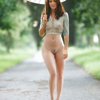 kate middleton nude