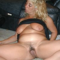 drunk naked wife