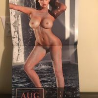 abigal ratchford nude