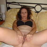 mature in panties