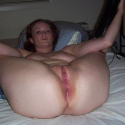 amatuer wife pussy