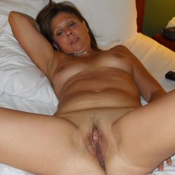 beautiful mature pussies
