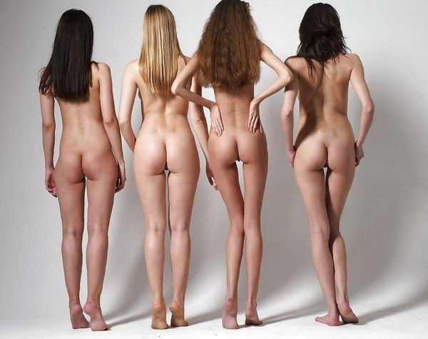 serial butts collection 110 - Faploads.сom