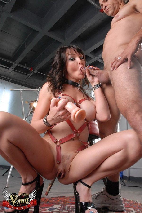 Full sex change porn — pic 13