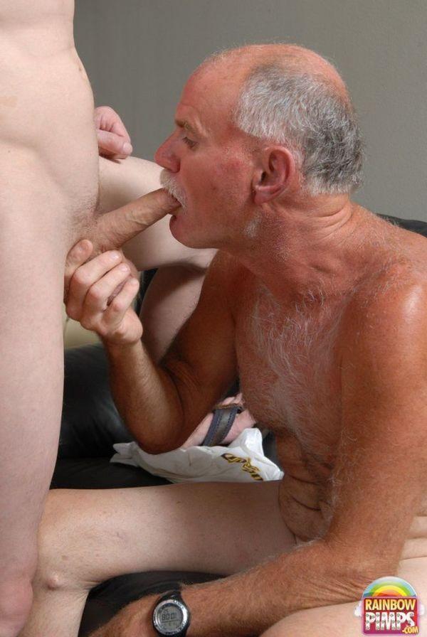 Diy male blow job