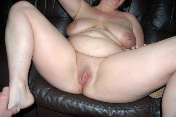 26 - amateur chubby wife - dirty panties - wet hairy pussy -