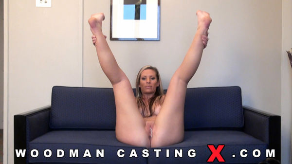 Nici Dee Beautiful Woodman Casting X 1