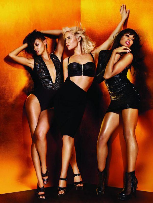 Sugababes sex #12
