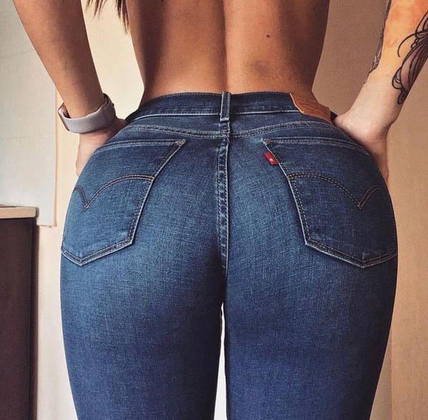 Pin by Moises on Jeans2 Джинсы в обтяжку, Девчачий, Джинсы