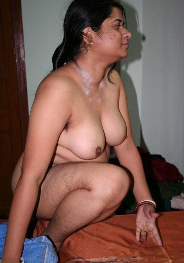 Shrimati Aunty For Anti