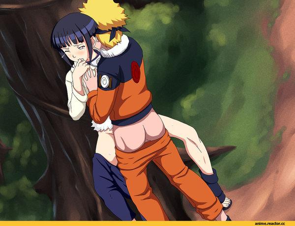 Uzumaki Naruto :: Hinata Hyuga (Хината Хьюга, Hyuuga Hinata,