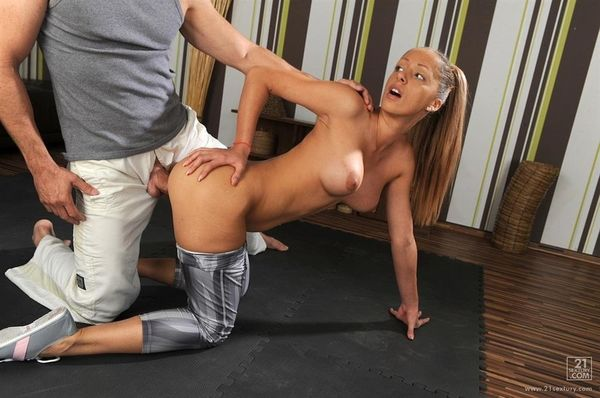 Production Double Penetration - Fucking in Ass Archived, Feb