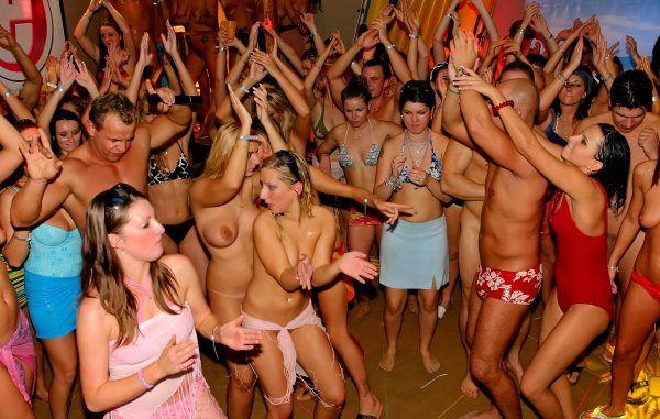 законодательству ряда секс вечеринки на майами невероятные