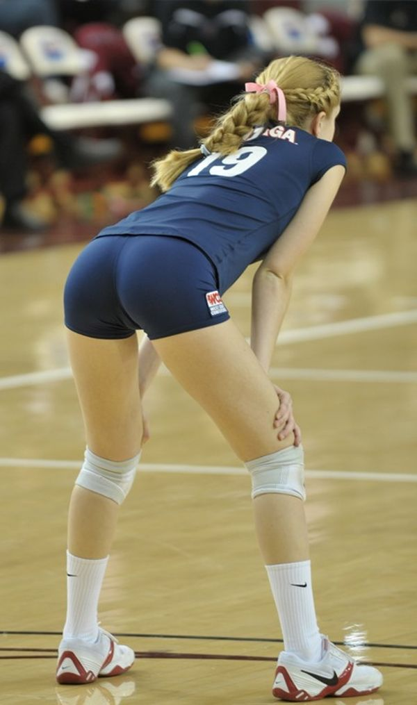 Volleyball Butts: June 2013