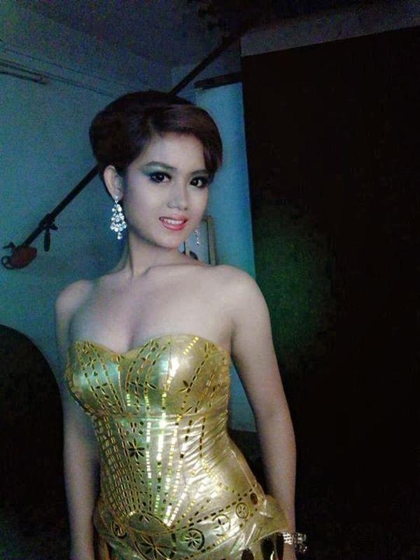doctormama: Myanmar sexy girl