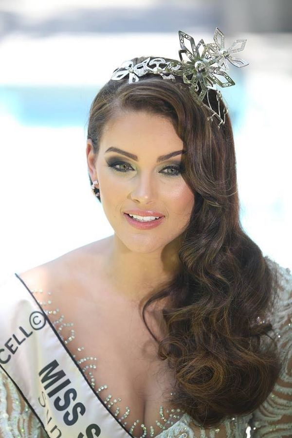 Мисс Мира-2014 стала красавица из ЮАР