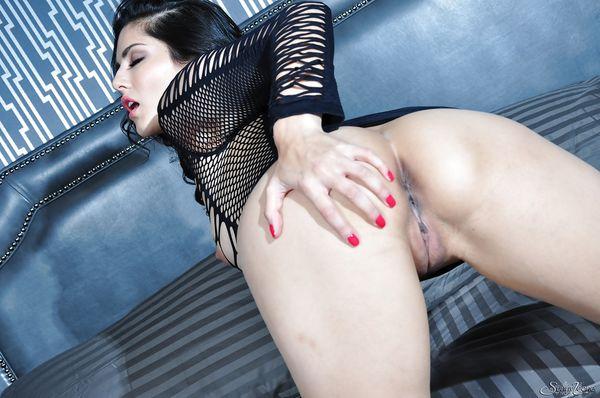 Sunny Leone análny sex com