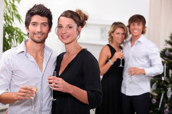 Swingers párty v swingers klube Sexoš sa vyzná odporúča