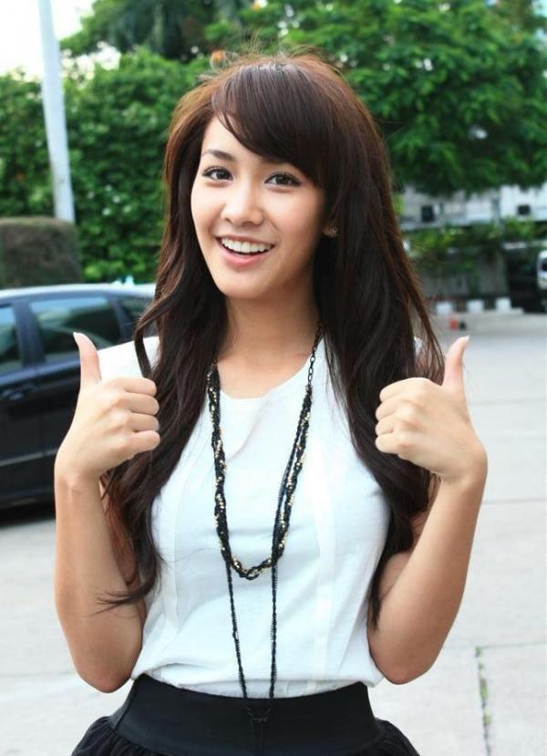 Meryem Uzerli: Top 10 List of the Most Beautiful Thai Actres