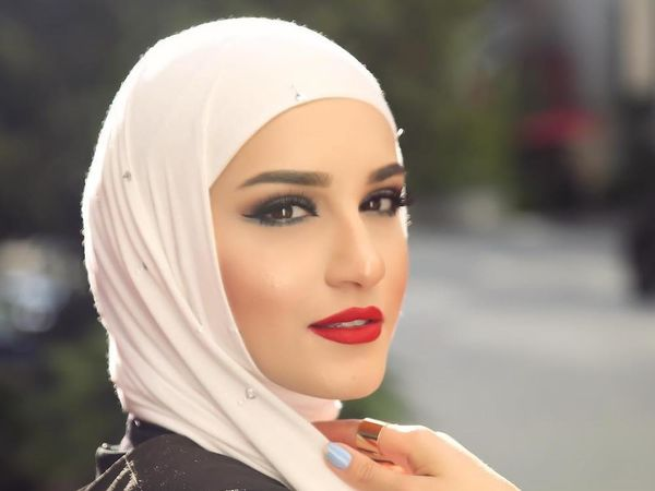 Apple Unveils Hijab-Wearing Emoji Vogue Arabia
