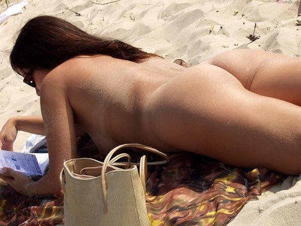 Photo 46 of 100 from Sexy Nudist Beach Teens
