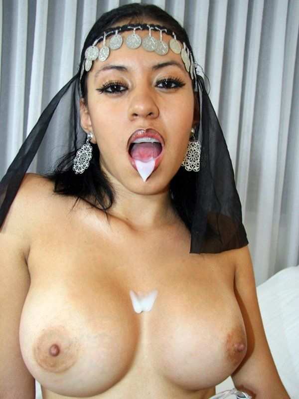 Naked arab porn star from