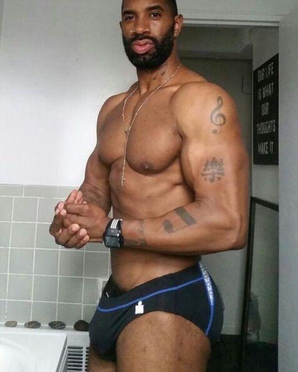 Black Bulges Bulge