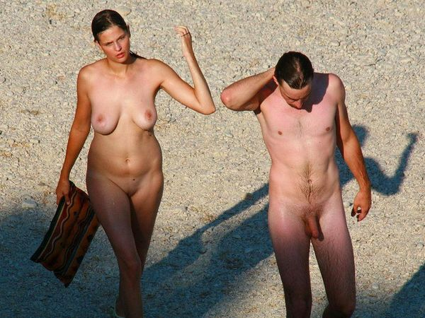 25 Nudist couple images nudes girl