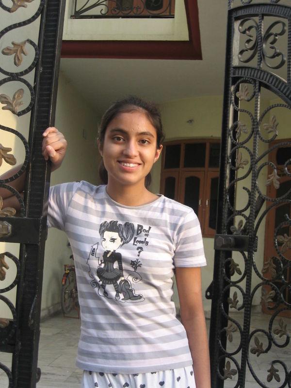 Real indian teen girls-photo xxx