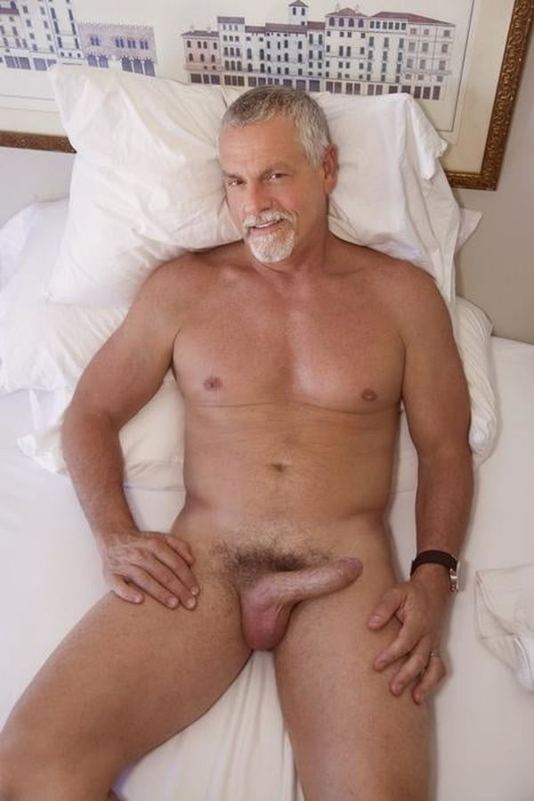 Naked mature men videos