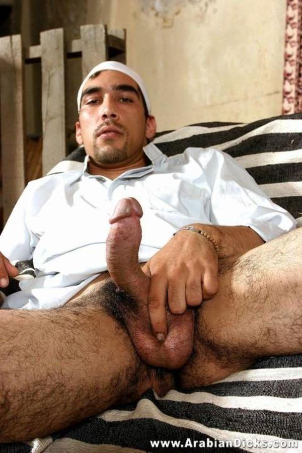 Arab men sex gallery #3