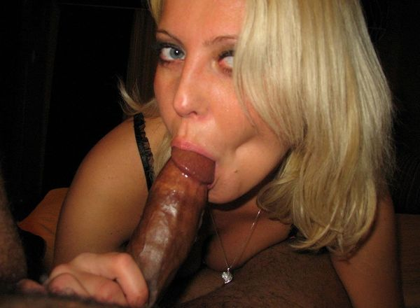 real wife interracial