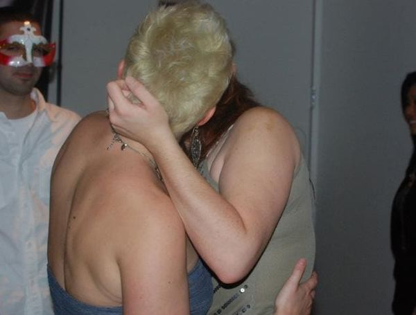 Photos: SoHo Swingers Party Broken up by Security Guard Voye