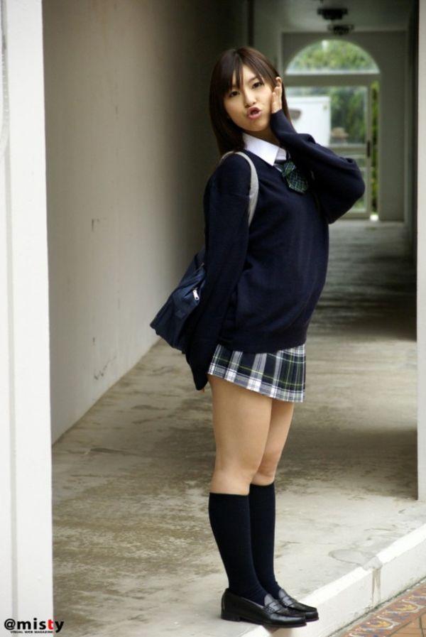 @misty No.259 Saya Hikita - Permanent Bachelor