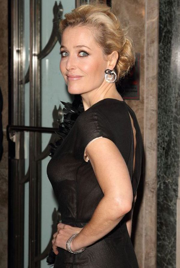 Gillian anderson business skirt - Adult gallery
