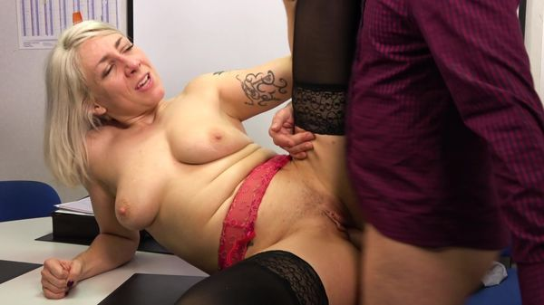 Clementine, 20 Years Old... Swinging Secretary (French) Videos On ...