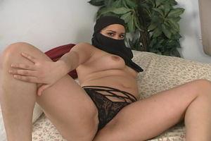 Arabian sex secret