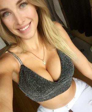Maria Doroshina instagramı sallıyor..