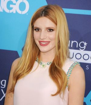 Bella Thorne - 2014 Young Hollywood..