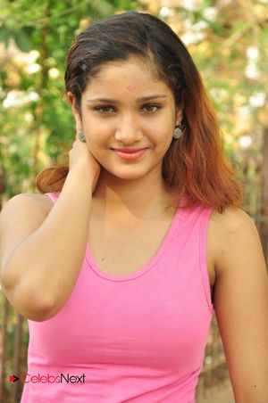 Actress Aarthi Pictures at SR Media..
