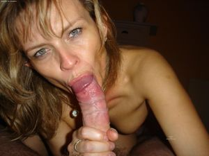 Mature And Milf Blowjob