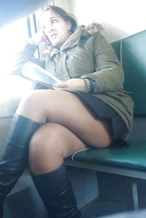 Sexy Teen Upskirt - 6 Pics - xHamster