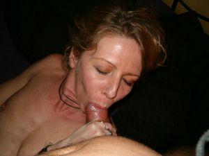 Belinda Amateur wife from Germany..