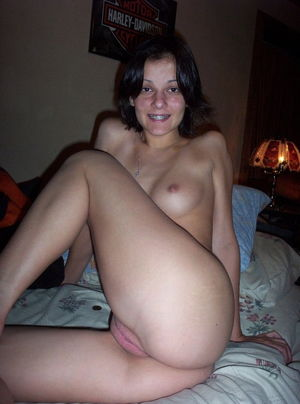Nude Amateur Teen Braces - 23 Pics -..